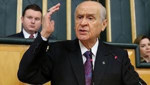 MHP Genel Başkanı Bahçeli: Yunanistanın AB tarafından desteklenmesi barbarlığa ortaklıktır