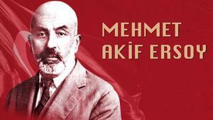 Devlet Tiyatroları İstiklal Şairini Mehmet Akif oyunuyla anacak