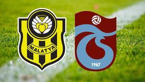 Ertelenen Yeni Malatyaspor Trabzonspor maçı ne zaman İşte maçın bilgileri