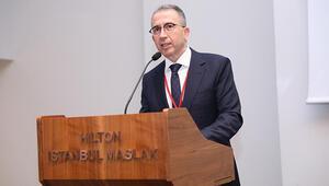 Metin Öztürk: Galatasarayın sorunlarına çözüm bulmaya çalışıyoruz