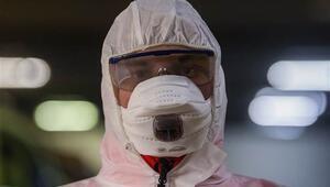 Koronavirüs vakaları Balkanlarda da artıyor