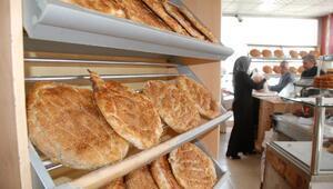 Tokatın coğrafi işaretli ekmeği yoğurtmaç büyük ilgi görüyor