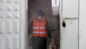 İranda koronavirüs nedeniyle müze ve tarihi mekanlar ziyarete kapatıldı