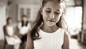 Anne babalar boşanma sürecinde çocuğu istismar ediyor