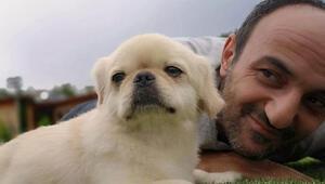 Her fırsatta köpeği Messi ne kadar çok sevdiğini anlatıyordu...Ersin Korkuta kötü haber...