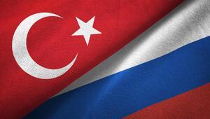 Türk ve Rus heyetler Ankara'da toplandı