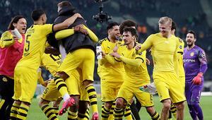 Bundesligada Ruhr derbisi seyircisiz