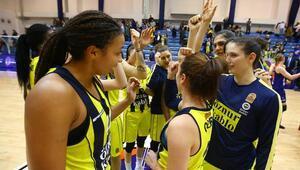 Fenerbahçe Öznur Kablo-Bourges Basket maçı koronavirüs nedeniyle seyircisiz oynanacak