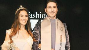 Miss And Mr Fashion TV 2020 Turkey birincileri belli oldu