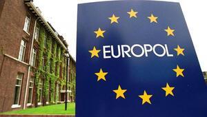 Europol, 'hızlı ve öfkeli' soyguncuları yakaladı