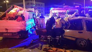 Çanakkalede kazalarda 263 kişi yaralandı
