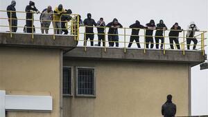 İtalyada cezaevi isyanlarında ölenlerin sayısı 12ye yükseldi