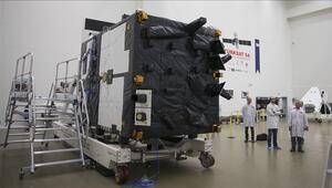 Türkiyenin ilk yerli ve milli uydusu Türksat 6Ada yeni aşamaya geçiliyor