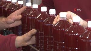Adana'dan 46 ülkeye Şalgam suyu ihracatı