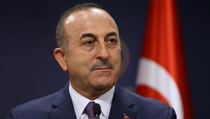 Son dakika haberler: Dışişleri Bakanı Çavuşoğlu: Geçici olan ateşkesin kalıcı hale getirilmesi için çalışmalar yürütülüyor