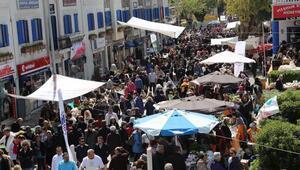 Baharın habercisi Acı Ot Festivaline geri sayım başladı