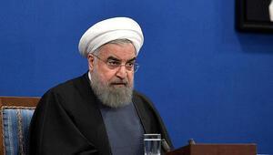 İran Cumhurbaşkanı Ruhani'den corona virüs açıklaması