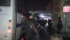 İnşaat projelerine el koyan çete operasyonu; 30 kişi tutuklandı