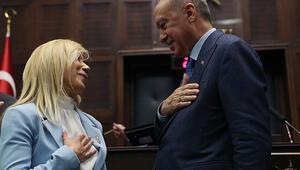 Son dakika haberi... İYİ Partiden istifa eden Tuba Vural Çokal AK Partiye geçti