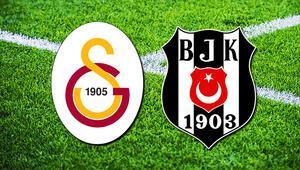Galatasaray - Beşiktaş maçı seyircisiz mi oynanacak Corona virüs salgını...