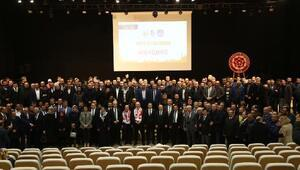 Sivas Belediyesi, toplu iş sözleşmesini imzaladı