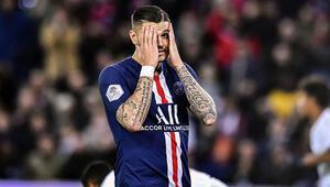 Paris Saint Germain - Lyon maçı corona virüs nedeniyle ertelendi