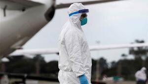 Koronavirüs Avrupa ülkelerinde yayılmaya devam ediyor