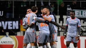 Başakşehir maçına birlik mesajlı 17 bin tişört