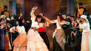 Carmen 1 Nisanda Zorlu PSMde sahnelenecek