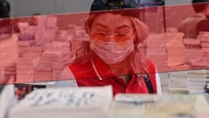 Son dakika haberler: ABDden Çine flaş suçlama: Virüsü örtbas etti
