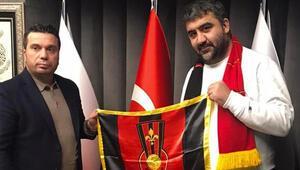 Bosnada Ümit Özata büyük şok
