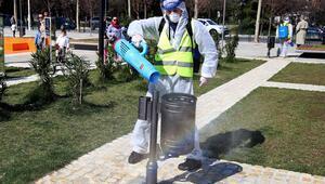 İspanyada yeni tip corona virüs vakalarında ölü sayısı artıyor
