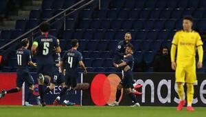 Paris Saint-Germain (PSG) 2-0 Dortmund | Maçın özeti ve golleri