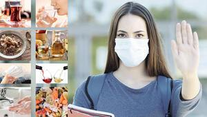 Son dakika haberler: Doğru bilinen 10 yanlış Corona Virüsü tedbirlerinde bu maddelere dikkat