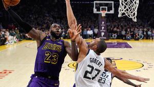Son Dakika | Rudy Gobert, koronavirüse yakalandı NBAde tüm maçlar iptal