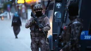 Adanada terör örgütü DEAŞ operasyonunda 3 gözaltı