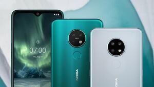 Android 10 güncellemesi alacak Nokia telefonlar belli oldu