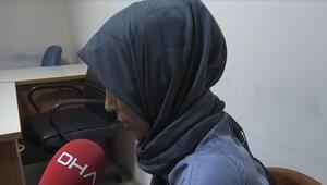 Korkunç olay Cinsel istismara uğrayan kızı ile ailesinden kaçtı