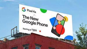 Google Pixel 4a ne zaman satışa çıkıyor Fiyatı ne olacak