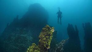 Dr. Akkuş: Van Gölü sırlarla dolu, dalış turizmine kazandırılmalı
