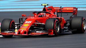 Formula 1de yeni sezon heyecanı başlıyor