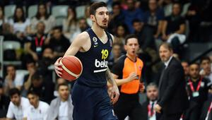 Fenerbahçe Bekonun rakibi Panathinaikos