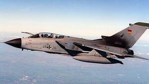 Almanya Tornadoları çekiyor, Irak'a radar sistemi kuruyor