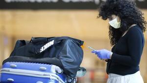 İsrailde yeni tip corona virüs vaka sayısı 100'e ulaştı