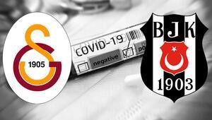 İBBden G.Saray-Beşiktaş derbisi açıklaması