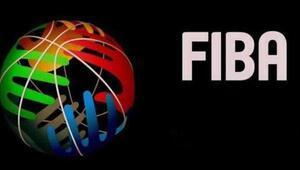 Son Dakika | FIBA koronavirüs tehdidi sebebiyle tüm maçları erteledi