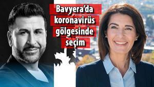 Münih'te iki Türkiye kökenli aday