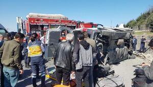 Son dakika haberi... İstanbulda feci kaza: Ölü ve yaralılar var