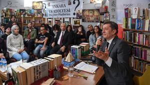 Ankara'da yapay zeka toplantısı