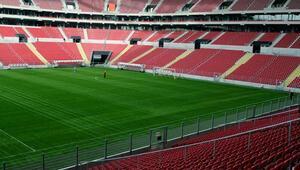 Beşiktaş derbisi öncesi Ali Sami Yene corona virüsü önlemi
